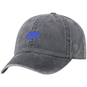Adult Top of the World Memphis Tigers Local Adjustable Cap