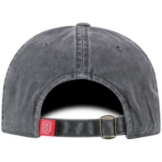 Adult Top of the World North Carolina State Wolfpack Local Adjustable Cap