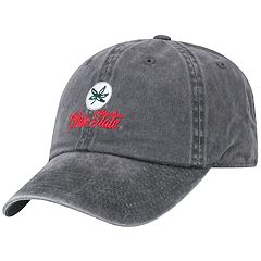 Adult Top of the World Ohio State Buckeyes Local Adjustable Cap