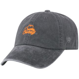 Adult Top of the World Oklahoma State Cowboys Local Adjustable Cap