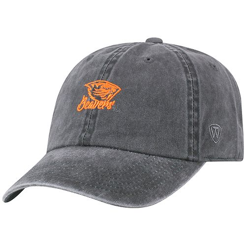 Adult Top of the World Oregon State Beavers Local Adjustable Cap