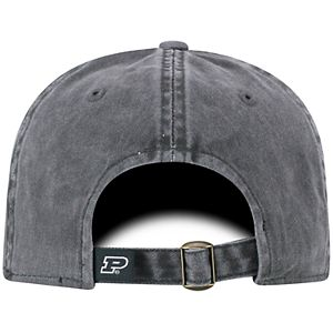 Adult Top of the World Purdue Boilermakers Local Adjustable Cap