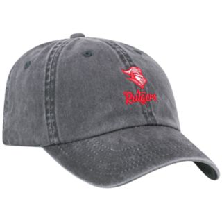 Adult Top of the World Rutgers Scarlet Knights Local Adjustable Cap