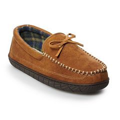 Men's Dockers Core Boater Moccasin Slippers