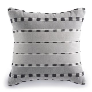 SONOMA Goods for Life? Woven Stripe Throw pIllow