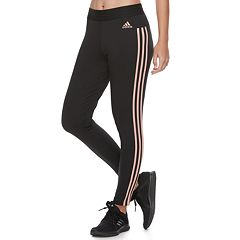 Women's adidas Essential 3-Stripe Midrise Leggings