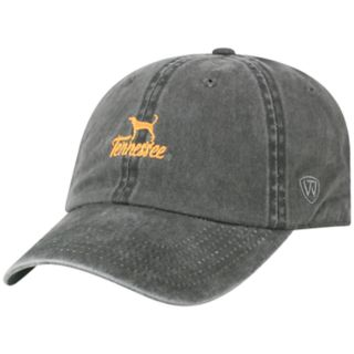 Adult Top of the World Tennessee VolunteersLocal Washed Cap