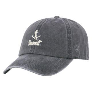 Adult Top of the World Vanderbilt Commodores Local Adjustable Cap