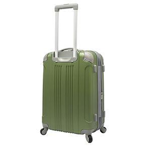 Beverly Hills Country Club Malibu Hardside Spinner Luggage