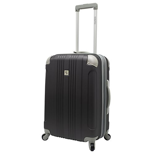Beverly Hills Country Club Malibu Hardside Spinner Luggage