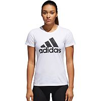 Women's adidas Badge Of Sport Euphoric Graphic Tee