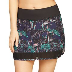 Women's Colosseum Hollis Skort