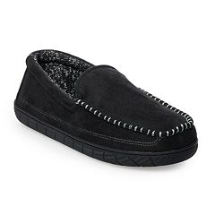 Men's Dockers Core Microsuede Venetian Moccasin Slippers