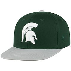 Youth Top of the World Michigan State Spartans Maverick Cap