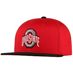 Youth Top of the World Ohio State Buckeyes Maverick Cap