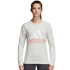 Women's adidas Essential Linear Graphic Sweatshirt
