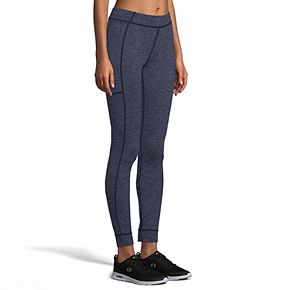 Women's Champion Gym Issue Mid-Rise Leggings