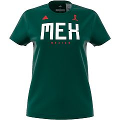 Women's adidas FIFA World Cup Soccer Tee