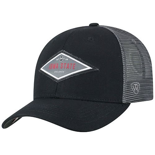 Adult Top of the World Iowa State Cyclones Ridge Cap