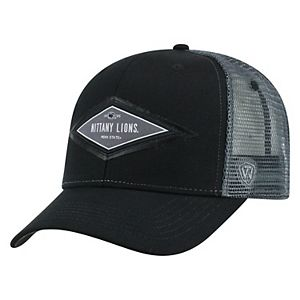 Adult Top of the World Penn State Nittany Lions Ridge Cap