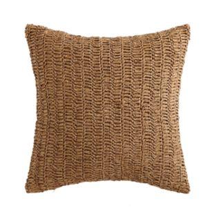 Coco Paradise Raffia Throw Pillow