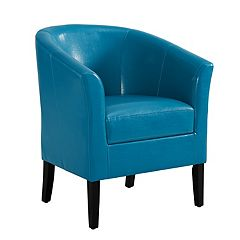 Linon Sadie Club Chair