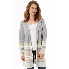 Women's Apt. 9® Long Cardigan