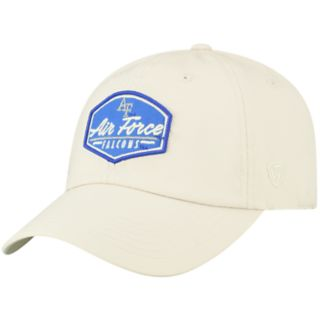 Adult Top of the World Air Force Falcons Onward Cap