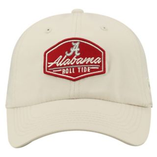 Adult Top of the Wold Alabama Crimson Tide Onward Cap