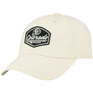 Adult Top of the World Colorado Buffaloes Onward Cap