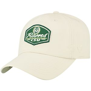Adult Top of the World Colorado State Rams Onward Cap
