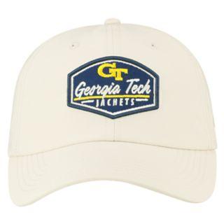 Adult Top of the World Georgia Tech Yellow Jackets Onward Cap