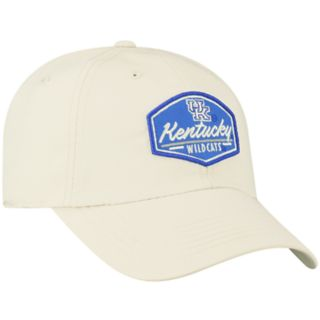 Adult Top of the World Kentucky Wildcats Onward Cap