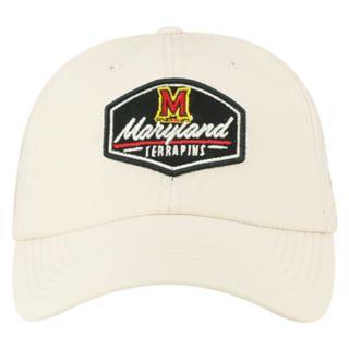 Men's Top of the World Maryland Terrapins Onward Cap