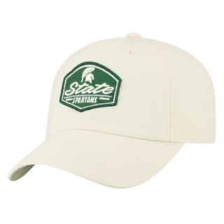 Adult Top of the World Michigan State Spartans Onward Cap