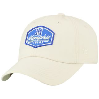 Adult Top of the World Memphis Tigers Onward Cap