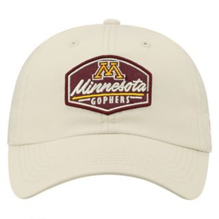 Adult Top of the Wold Minnesota Golden Gophers Onward Cap