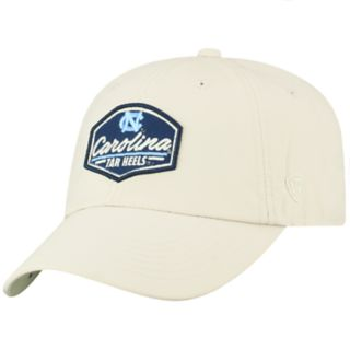 Adult Top of the World North Carolina Tar Heels Onward Cap
