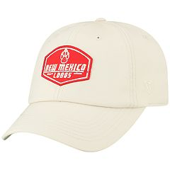 Adult Top of the World New Mexico Lobos Onward Cap