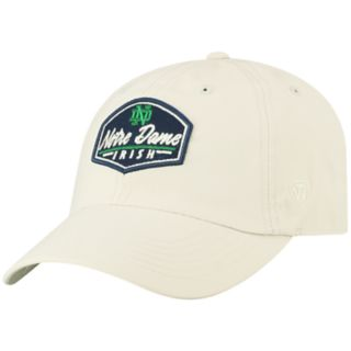 Adult Top of the World Notre Dame Fighting Irish Onward Cap