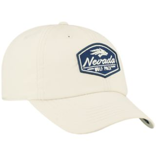 Adult Top of the World Nevada Wolf Pack Onward Cap