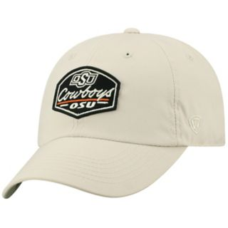 Adult Top of the World Oklahoma State Cowboys Onward Cap