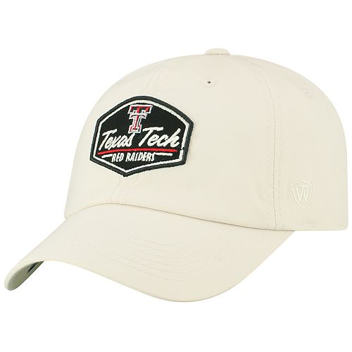 Adult Top of the World Texas Tech Red Raiders Onward Cap