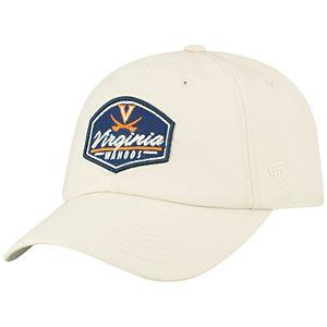 Adult Top of the World Virginia Cavaliers Onward Cap