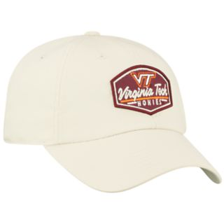 Adult Top of the World Virginia Tech Hokies Onward Cap