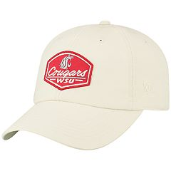 Adult Top of the World Washington State Cougars Onward Cap