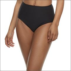 'Women's Naomi & Nicole Luxurious Shaping Brief 730