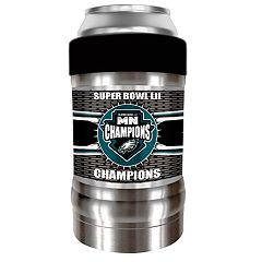 Philadelphia EaglesSuper Bowl Champions 12-oz. Can/Bottle Holder