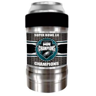 Philadelphia EaglesSuper Bowl Champions 12-oz. Can/Bottle Holder