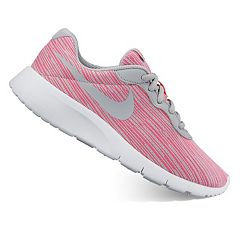 Nike Tanjun SE Grade School Girls' Shoes